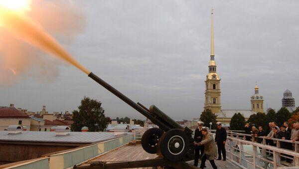 Откроется фестиваль 26 сентября в полдень в Петропавловской крепости