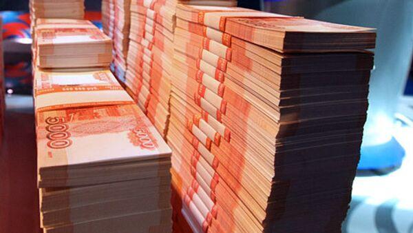 Госдолг России к концу 2013 года вырастет на 5,2% ВВП,заявил Кудрин