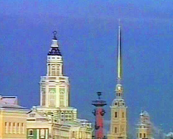 История спасения знаменитых ленинградских шпилей в 1942-ом