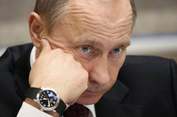 Путин обсудит в Японии территориальную проблему и ситуацию в КНДР