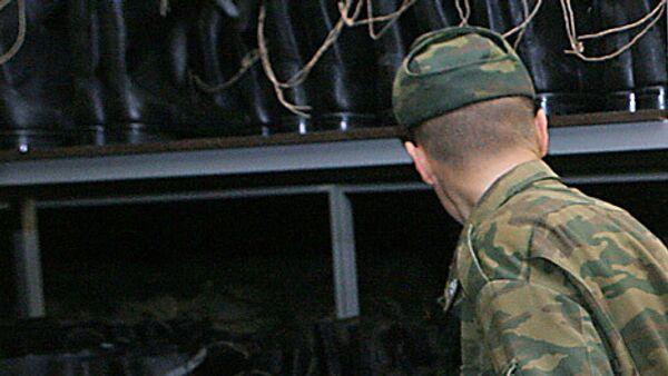 Реформа армии: не все так однозначно