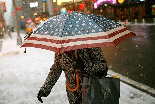 Из-за непогоды в США погибли более 55 человек