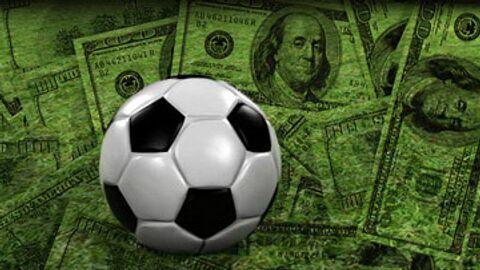 Деньги в спорте