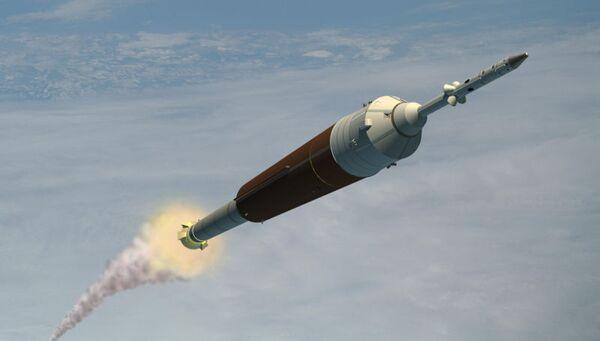Ракета-носитель Ares-1