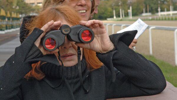 В России частным сыщикам запретили следить с помощью спецаппаратуры