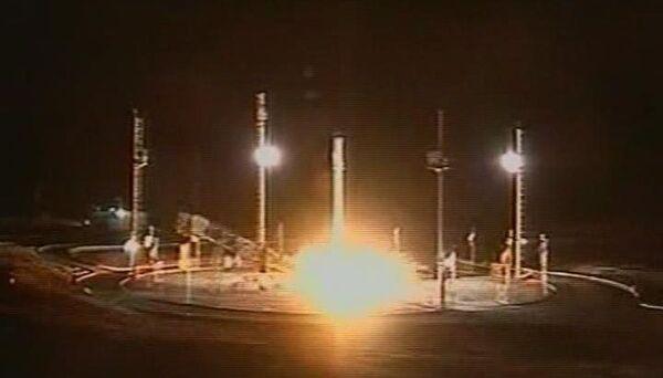 Иран успешно запустил в космос свой первый спутник
