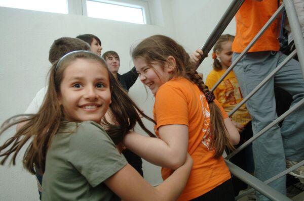 Фурсенко хочет избавить российских школьников от высшей математики