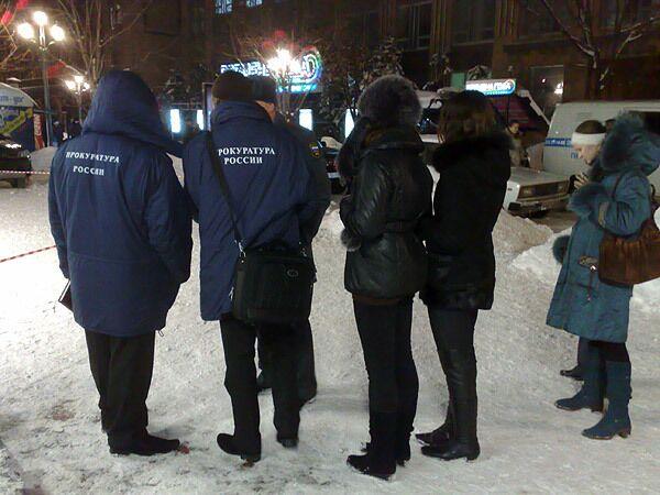 Опергруппа создана для расследования убийства Валерия Некрасова
