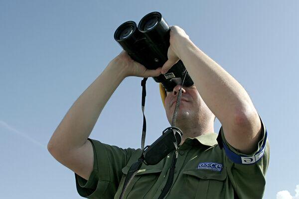 Российские и абхазские пограничники задержали нарушителей при совместной охране границы