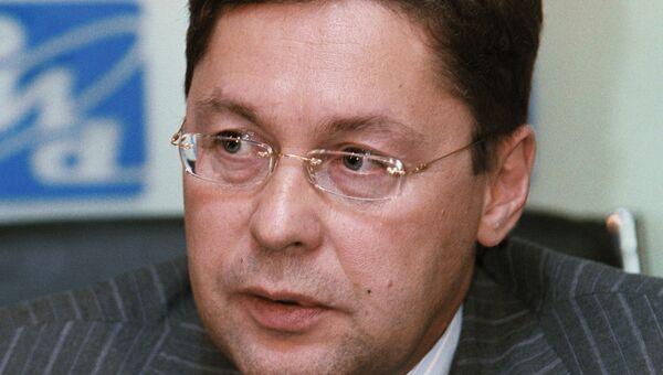 Дмитрий Тугарин. Архивное фото