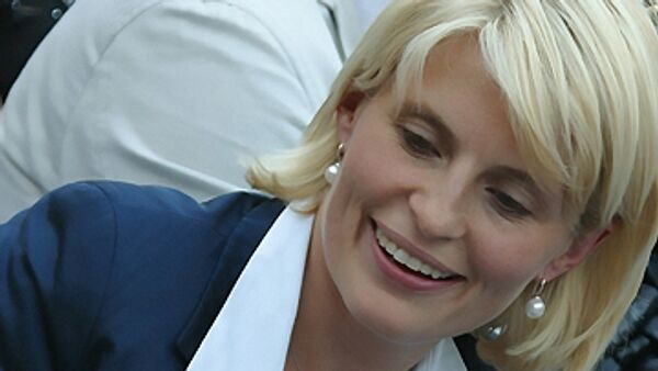 В топ-сотню резерва управленческих кадров президента РФ, вошли одиннадцать женщин, в том числе главный редактор РИА Новости Светлана Миронюк
