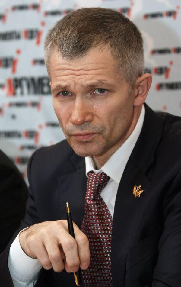 Игорь Трунов. Архив