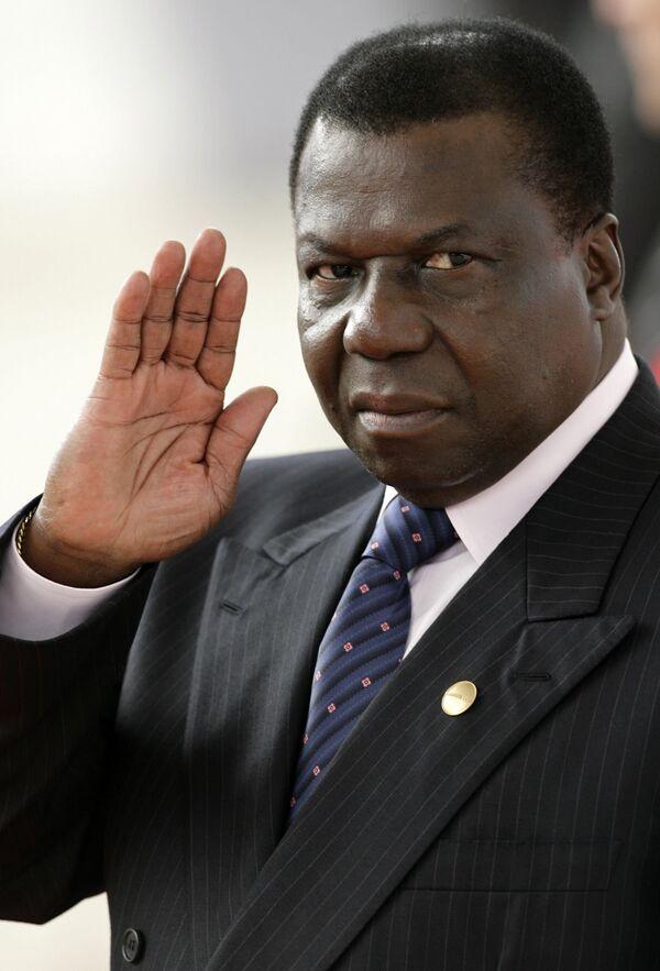 президент Гвинеи-Бисау Жуан Бернарду Виейра был сначала жестоко избит, а затем застрелен