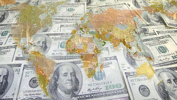 Пик экономического кризиса позади, но радоваться рано - глава МВФ