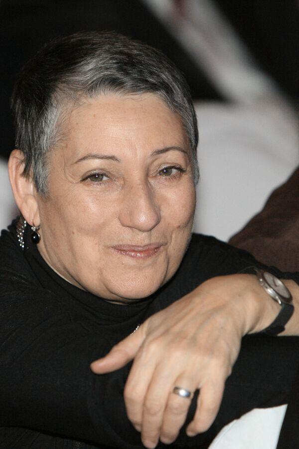 Оргкомитет Международного Букера-2009 назовет имя победителя. В списке претендентов писатель Людмила Улицкая.