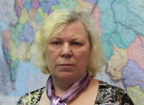 Встречи Глухова с матерью в Тбилиси проходили под неусыпным оком