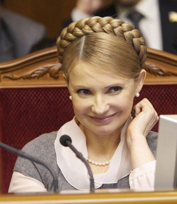 Тимошенко ведет тайные переговоры о газовых кредитах - Соколовский