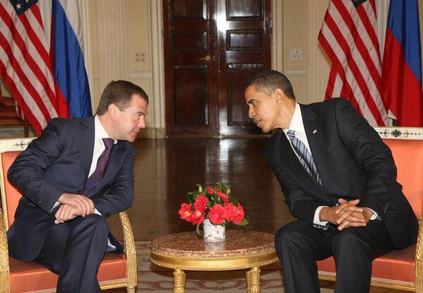 Глава МАГАТЭ приветствовал совместное заявлении президентов России и США