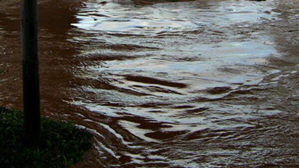 Чистые реки в России остались там, где живет меньшая часть населения