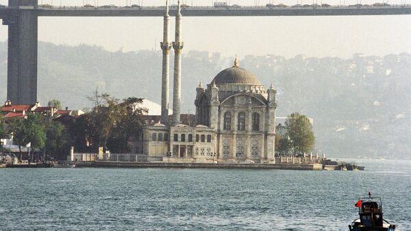 Дни работы форума Альянса цивилизаций в Турции