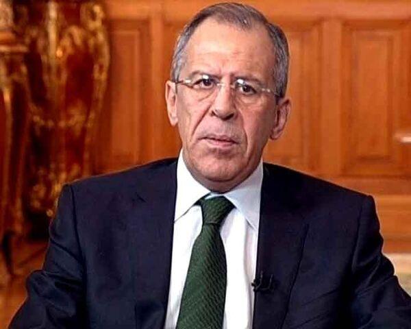 Лавров о сроках проведения ближневосточной конференции в Москве