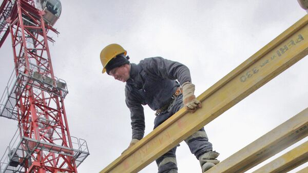 Программа по инвестстроительству будет выполнена - власти Москвы