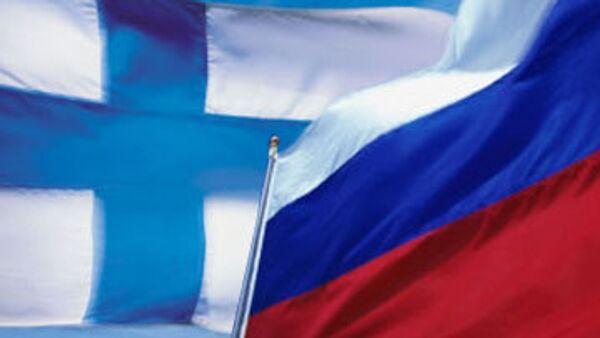 Финляндия и Россия