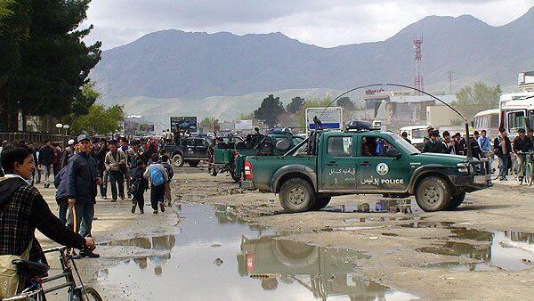 Комиссия по СМИ призывает афганское ТВ не распространять панику