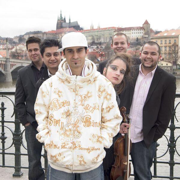 Группа Gipsy.cz представит на Евровидении 2009 Чешскую Республику