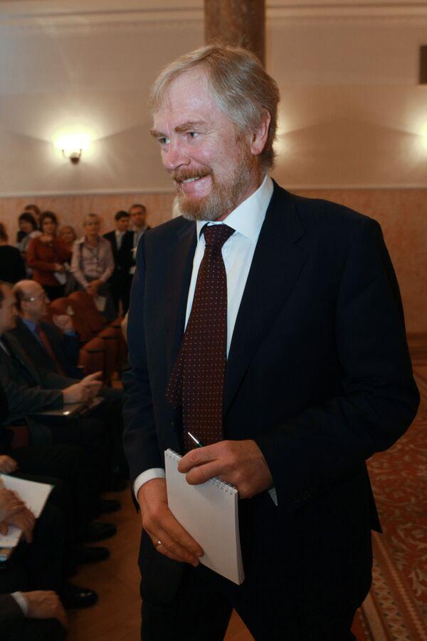 Замглавы Минфина Сторчаку предъявлено окончательное обвинение