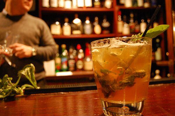 Ученые выявили ген устойчивости к алкоголю