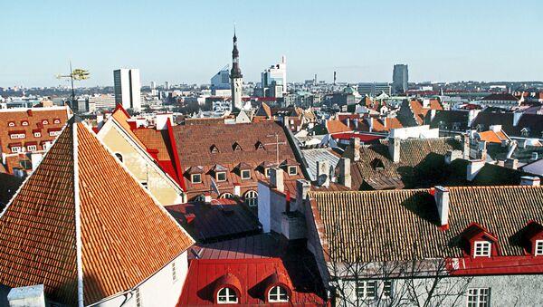 Избирком Эстонии утвердил окончательные результаты выборов в Европарламент