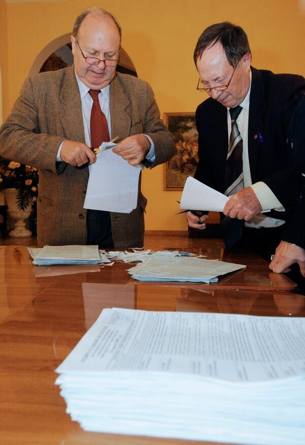 Второго тура выборов мэра Сочи, скорее всего, не понадобится