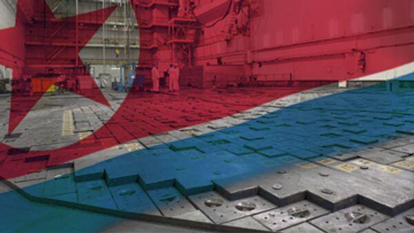 КНДР заявила о намерении начать работы по обогащению урана