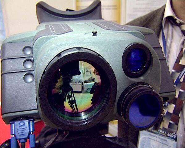 Глаза пограничников: новый прибор видит противника за километры