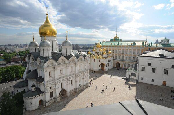 Издательство Московской патриархии выпустило серию особых календарей