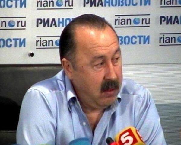 Газзаев рассказал о возможных приобретениях киевского Динамо