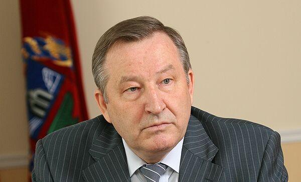 Александр Карлин. Архив
