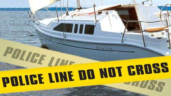 Полиция Панамы расследует причины смерти российских яхтсменов