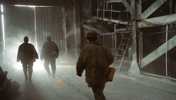 Эвакуированные из шахты на Урале не нуждались в медпомощи - СКП