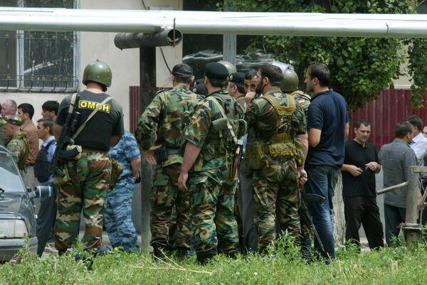 Убийство зампреда ВС Ингушетии может быть связано с делом двенадцати
