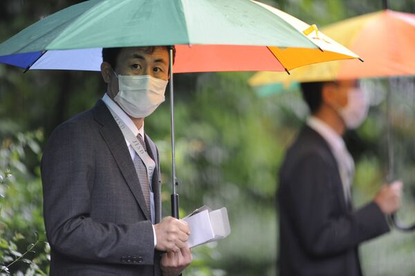 Грипп A/H1N1