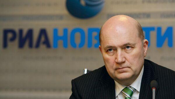 Михаил Пальцев. Архивное фото
