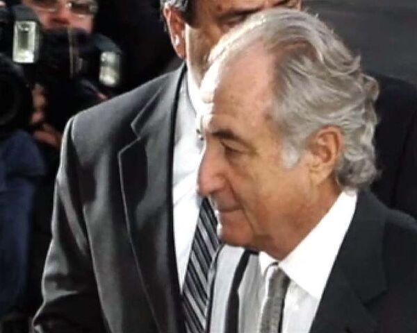 Бернард Мэдофф приговорен к 150 годам тюрьмы