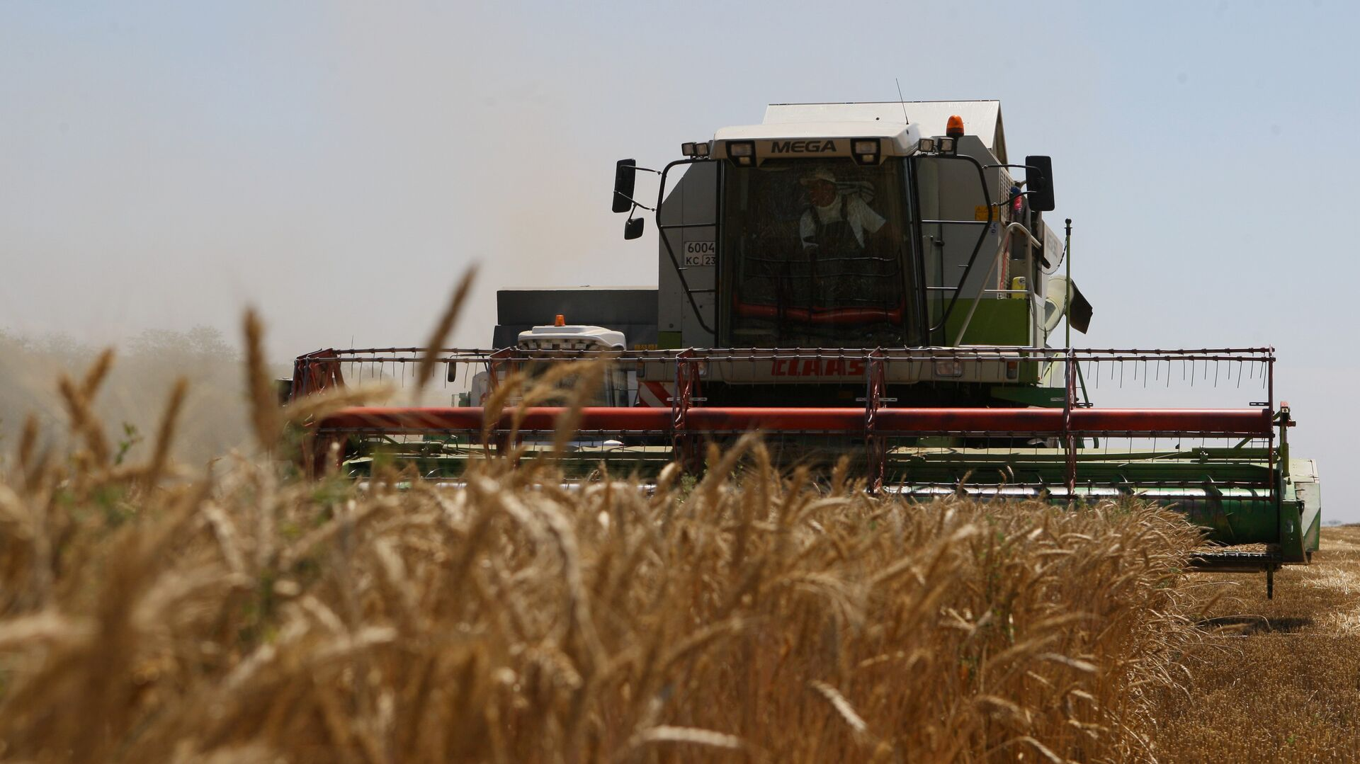 В ЛДПР предложили направить триллион рублей на развитие сельского хозяйства
