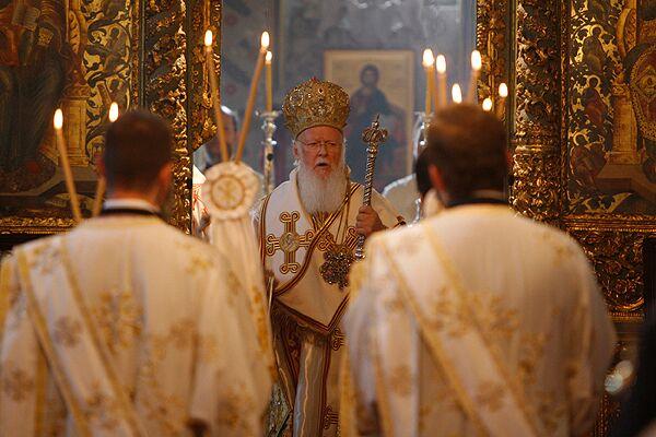 РПЦ обеспокоена нравственностью общества из-за убийства священника