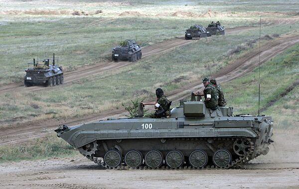 Более 80 терактов предотвращено в этом году на Северном Кавказе