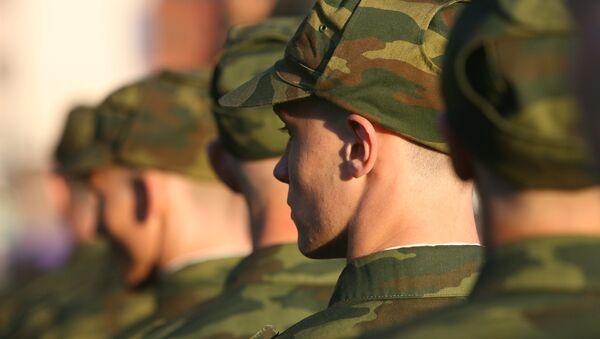 Дополнительный воинский контингент РФ будет размещен в Киргизии