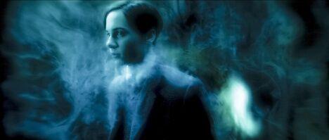 Хиро Файнс-Тиффи. Фильм Дэвида Йетса Гарри Поттер и Принц-полукровка