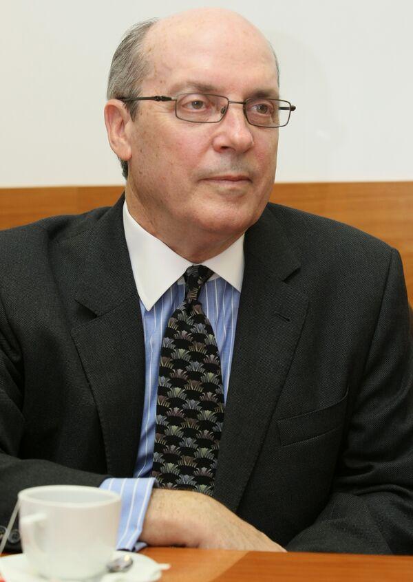 Исполнительный директор компании Грант Торнтон Майк Старр